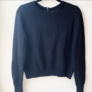 Banana Republic Cableknit Sweater